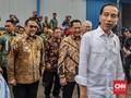 Jokowi Akan <i>All Out</i> dan 'Sersan' di Debat Kedua Capres