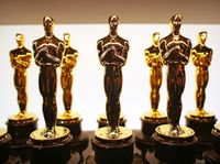 'a Star Is Born' Dan 'black Panther' Bersaing Di Original Song Oscar 2019