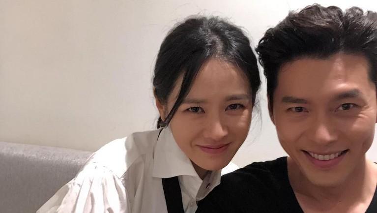 Hyun Bin - Son Ye Jin