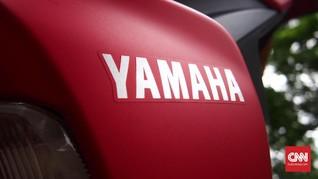 Yamaha Siapkan Motor Mesin Turbo Hadapi Kawasaki H2