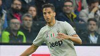 Bentancur: Liburan Sudah Usai, Juventus Harus Fokus Lagi