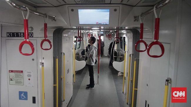 BPPT mengatakan Indonesia sudah menguasai desain teknologi kereta ringan (LRT) Jabodebek.