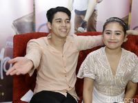 Sempat Ragu Main Film Bareng, Prilly-maxime Tak Sulit Bangun Chemistry