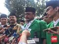 GP Ansor soal Menag: Jokowi Serius Berantas Radikalisme