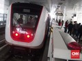 Pembangunan LRT Fase II Terancam Batal