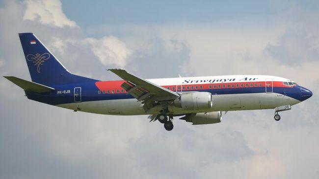 Sriwijaya Air berjanji akan memberikan kompensasi ke penumpang yang mengalami penundaan atau pembatalan penerbangan akibat kisruh antara mereka dan Garuda.