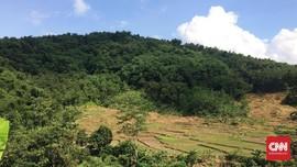 Geopark Meratus Akan Didaftarkan ke UNESCO