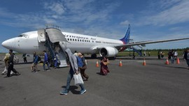 Situs Sriwijaya Air Down Kala Diskon Tiket Pesawat Rp170 Ribu