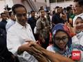 Jokowi Janji Angkat Perangkat Desa Setara ASN Golongan IIA