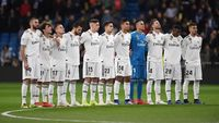 Real Betis Vs Real Madrid: Los Blancos Di Status Awas
