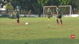VIDEO: Timnas Indonesia U-22 Coret Tiga Pemain