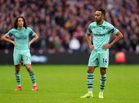 Main Tenang Saja, Arsenal