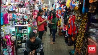 Nasib Bisnis 'Oleh-oleh' Dampak Ekonomi Larangan Mudik