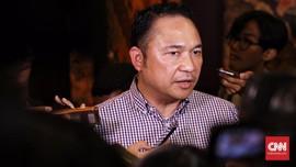 PN Tangerang Tolak Praperadilan Eks Dirut Garuda