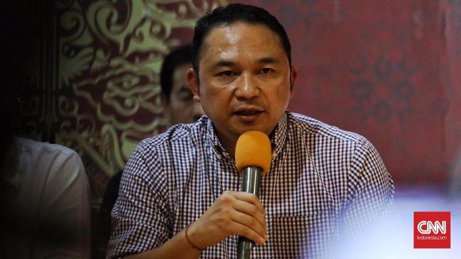 Mantan Direktur Utama PT Garuda Indonesia Ari Askhara resmi ditetapkan tersangka penyelundupan Harley Davidson dan sepeda Brompton.