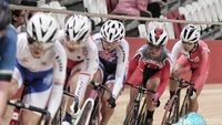 Raih 13 Medali Di Atc, Modal Awal Tim Balap Sepeda Trek Menuju Olimpiade