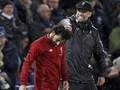 Fakta Menarik Kemenangan Liverpool atas Brighton