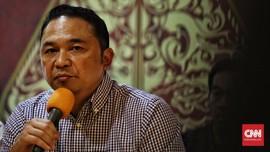 Eks Bos Garuda Ajukan Praperadilan Kasus Penyelundupan Harley