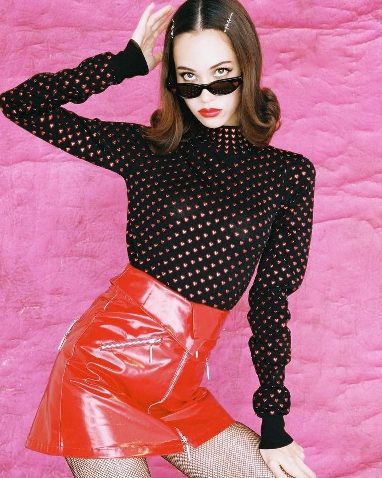 Hingga saat ini, Kiko sudah pernah tampil di sejumlah majalah terkenal seperti Vogue, Nylon, GQ, Elle, Harper's Bazaar, V Magazine, dan Cosmopolitan.