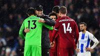 Tak Perlu Main Cantik, Yang Penting Liverpool Menang