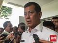 Doni Monardo: Kontribusi Kasus Positif Corona di DKI Menurun