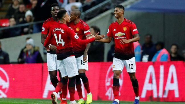 Para pemain Manchester United diklaim sengaja main malas-malasan di bawah asuhan Jose Mourinho hingga akhirnya The Special One dipecat.