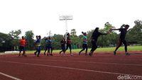 Menuju Kualifikasi Olimpiade 2020, Pelatih Utak Atik Komposisi Tim Estafet Putra