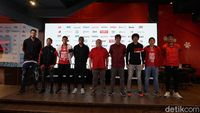 Tinggalkan Persija Demi Latih Bali United, Apa Pertimbangan Teco?