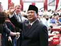 Prabowo Bakal Umumkan Nama Calon Menteri di Pidato Kebangsaan