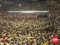 Upaya Perangkat Desa Tagih Janji Jokowi Jelang Pemilu