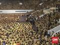 Nuansa Politis Jokowi di Balik Janji Perangkat Desa Naik Gaji