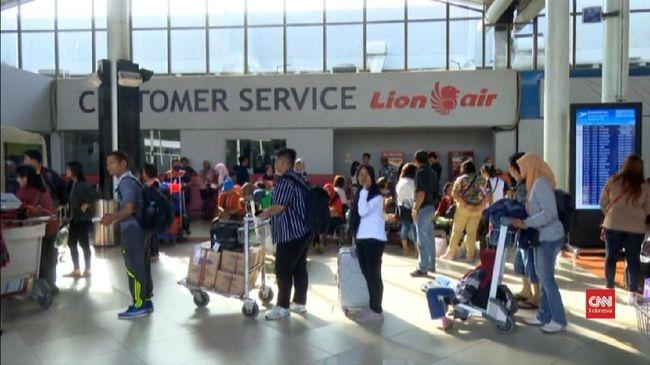 Kemenhub Sebut Baru Lion Air Yang Turunkan Harga Tiket