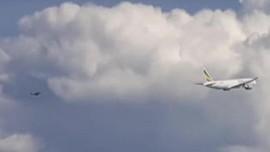Kemenhan Perjuangkan RUU soal Ruang Udara Masuk Prolegnas
