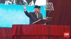 Rachmawati: Prabowo Sangat Kuasai Materi Debat