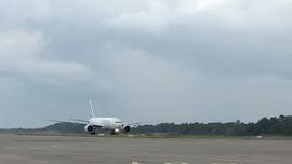 Rusak Mesin Boeing 747 Disebut Tak Terkait Insiden Boeing 777