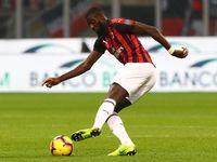 Usai Taklukkan Sampdoria, Milan Lebih Pede Tatap Juventus