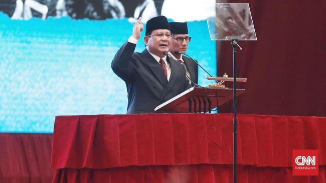 Dalam pertemuan itu mereka menyampaikan dukungan untuk Prabowo-Sandiaga di pilpres 2019 dan mengadu bahwa pembangunan di Papua tidak berjalan dengan baik.