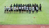 Lawan Latih Tanding Timnas U-22 Digodok, Tidak Harus Tim Besar
