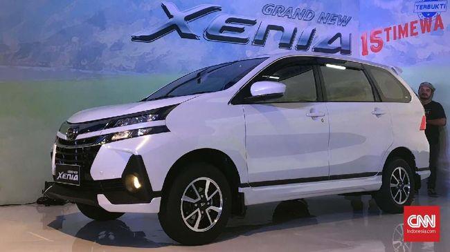 Mobil kembar Toyota Avanza-Daihatsu Xenia dan Toyota Rush-Daihatsu Terios produksi Astra Daihatsu Motor terlibat recall fuel pump yang diumumkan 18 Maret 2021.