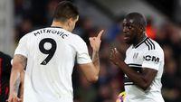 Dua Striker Fulham Dikabarkan Ribut Saat Latihan Yoga