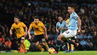 City 'cuma' Menang 3-0 Lawan 10 Pemain Wolves, Guardiola Memaklumi
