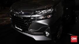 Menyibak Perubahan Toyota Veloz Model Terbaru