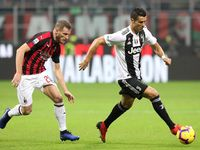 Head To Head Juventus Vs Ac Milan Jelang Piala Super Italia