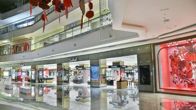PT Central Retail Indonesia memutuskan untuk menutup toko ritel Central Departement Neo Soho mulai 18 Februari mendatang.