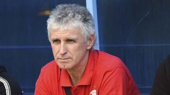 Persija Jakarta resmi menunjuk Ivan Kolev sebagai pelatih. Berikut alasan di balik keputusan Persija menunjuk Kolev.