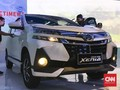 Daihatsu Ungkap Alasan Penjualan Xenia Anjlok