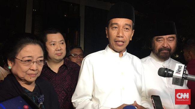 Dalam debat, Joko Widodo mengklaim tak mengeluarkan uang saat mencalonkan diri jadi Gubernur DKI Jakarta. Namun, seorang anggota BPN membantah pernyataan itu.