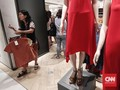 Hasrat Belanja Baju Lebaran Tak Ampuh Dongkrak Bisnis Ritel