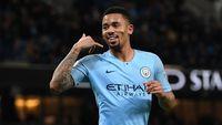 Inter Sempat Ungguli City Untuk Gabriel Jesus, Tapi Pep Guardiola Jadi Pembeda