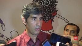 VIDEO: Bali United Resmikan Teco Sebagai Pelatih Baru